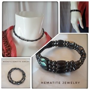 Magnetic Hematite Accessory